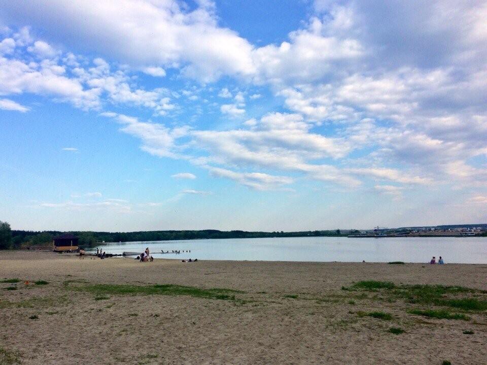 Остров, пляж - №1